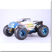 1:10 Mad Truck Monster Truck 4WD 3851-2 £149.99rrp