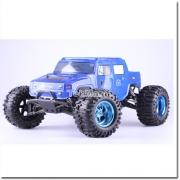 1:10 Scale HL Hummer H2 4WD 3851-6 £149.99rrp