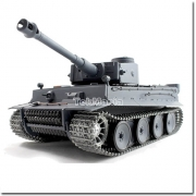 1:16 German Tiger 1 Pro Full Metal Upgrade  £119.99rrp