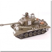 1:16 US M26 Pershing (Snow Leopard) £89.99rrp