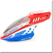 E-SKY Belt CP V2 Canopy (Red) £16.99rrp