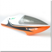 E-SKY Belt CP-X Canopy (Orange) £16.99rrp