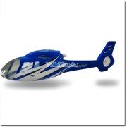 E-SKY Hunter EC130 Canopy (Blue)  £19.99rrp