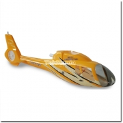 E-SKY Hunter EC130 Canopy (Yellow) £19.99rrp