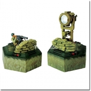 Forces of Valor 1:24 Anti Tank Series IR Sensors  £24.99