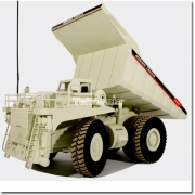 Hobby Engine 1:24 scale Mining Truck  £89.99rrp