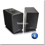 Microlab H21 Black Bluetooth Speakers £89.99rrp