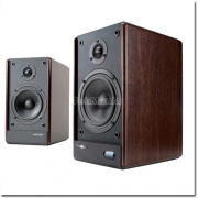 Microlab Solo5c HiFi Bookshelf Speakers £79.99rrp