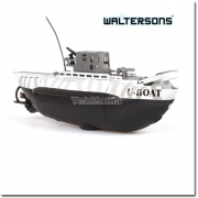 EXCLUSIVE! Waltersons German U-Boat Submarine £39.99rrp