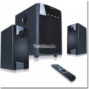 Microlab X16 2.1 Speakers £79.99rrp